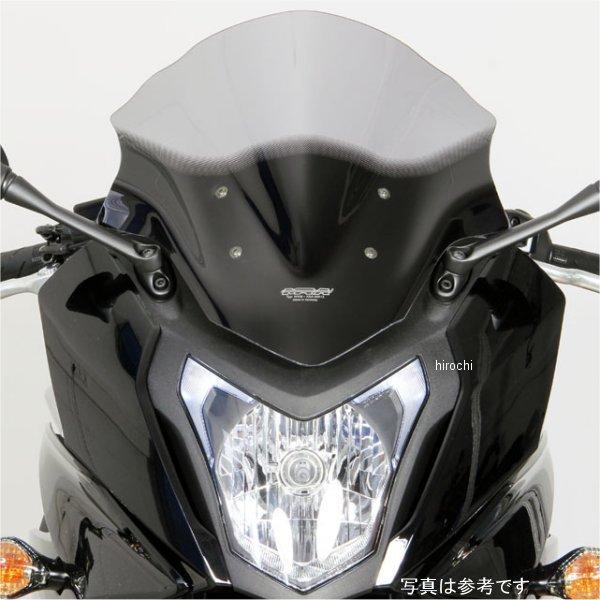 エムアールエー MRA スクリーン レーシング 14年-16年 CBR650F 黒 4548916228911 JP店