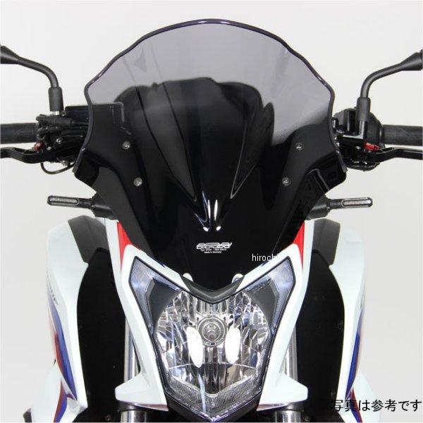 MRA スクリーン 14年-16年 黒 4548916323807 レーシング CB650F エムアールエー JP店