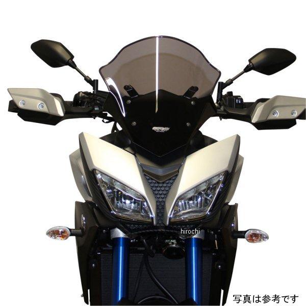 4548916425877 MRA JP店 ツーリング スクリーン エムアールエー 黒 15年-16年 トレーサー MT-09
