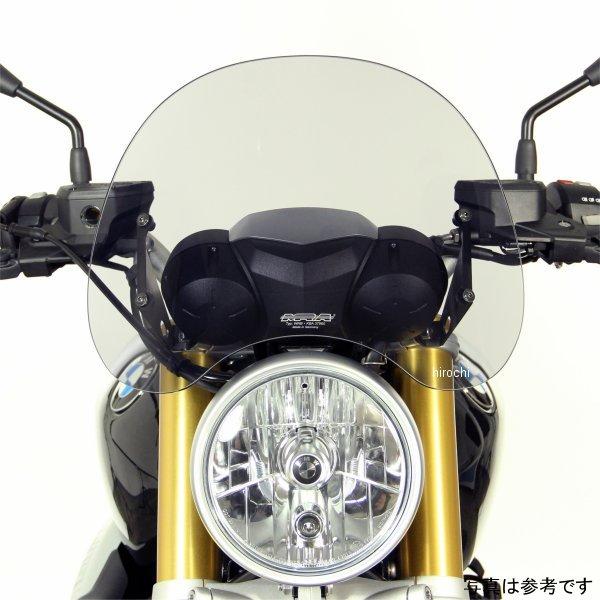 エムアールエー MRA スクリーン ツーリング 14年-16年 BMW R nine T 黒 4548916568789 JP店
