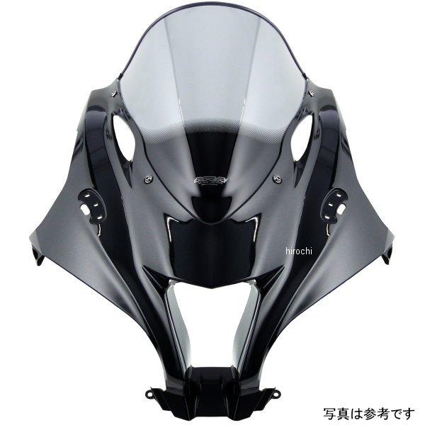 エムアールエー MRA スクリーン レーシング 16年 ZX-10R 黒 4548916711581 JP店