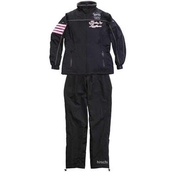 ベイツ BATES レインスーツ レディース ピンク Sサイズ BAR-L005 JP店