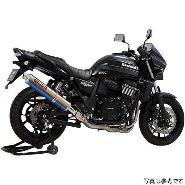 ヨシムラ サイクロン LEPTOS スリップオンマフラー 09年以降 ZRX1200ダエグ (ST) 110-284-5480 JP店