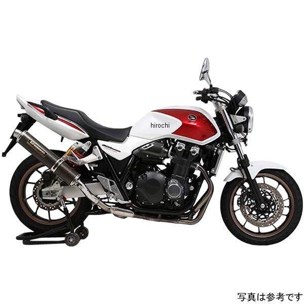 ヨシムラ サイクロン LEPTOS スリップオンマフラー 14年以降 CB1300スーパーフォア (ST) 110-41E-5480 JP店