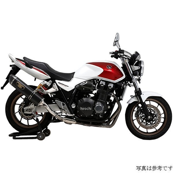 ヨシムラ R-77S サイクロン LEPTOS スリップオンマフラー 14年以降 CB1300SF (STC) 110-41E-5W80 JP店