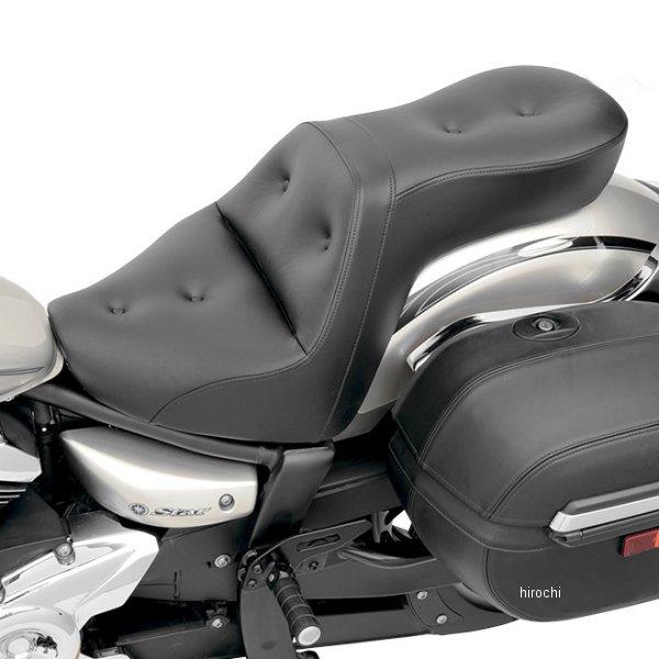 【USA在庫あり】 サドルメン Saddlemen シート エクスプローラー RS 09年以降 ドラッグスター XVS950 0810-1067 JP店