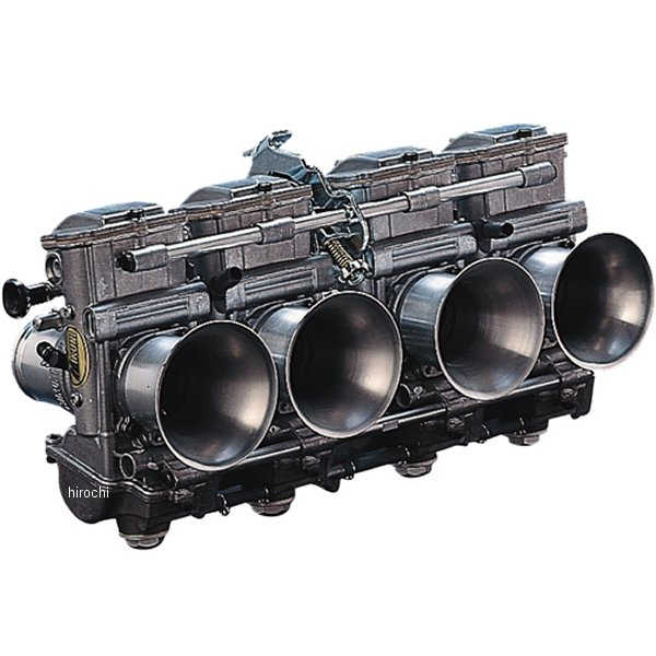 【メーカー在庫あり】 アクティブ ACTIVE 車種別キャブレターキット TMRφ28-D6 ファンネル仕様 92年-98年 CB400SF 35102806 JP店