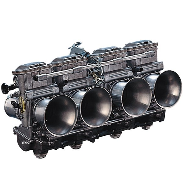 アクティブ ACTIVE 車種別キャブレターキット TMRφ32-D6 ファンネル仕様 92年-98年 CB400SF 35103206 JP店