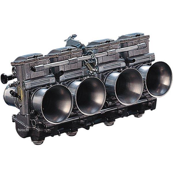 アクティブ ACTIVE 車種別キャブレターキット TMRφ28-D6 ファンネル仕様 89年-95年 ゼファー400 35122806 JP店