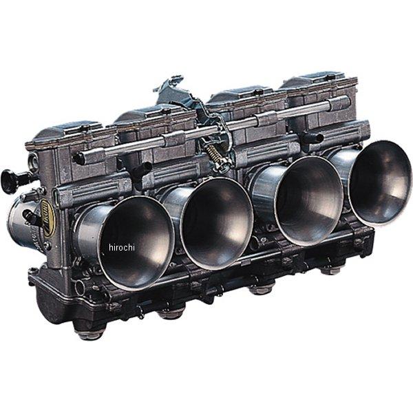 【メーカー在庫あり】 アクティブ ACTIVE 車種別キャブレターキット TMRφ38-D2 ファンネル仕様 84年-03年 GPZ900R 35133802 JP店