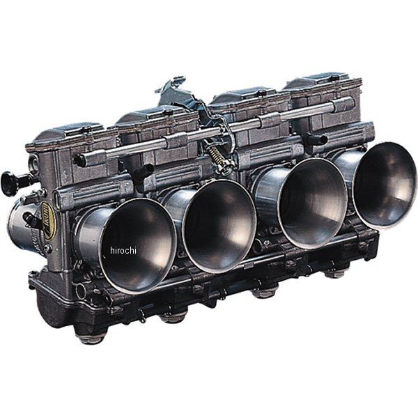 アクティブ ACTIVE 車種別キャブレターキット TMRφ38-D2 ファンネル仕様 92年-06年 ゼファー1100 35123802 JP店