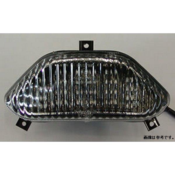 オダックス Odax LED テール ライト クリア スズキ GSF1200/750 95年-00年 JST-353006-L JP店