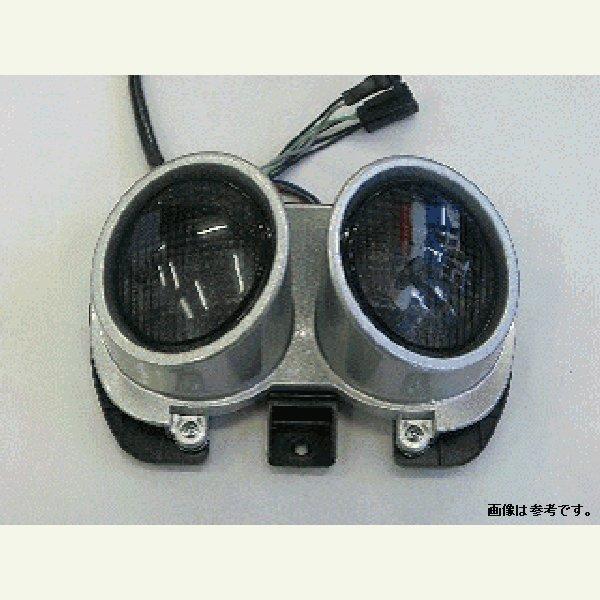 オダックス Odax LED テール ライト スモーク スズキ GSR400/600 06年以降 JST-353017-L-S JP店