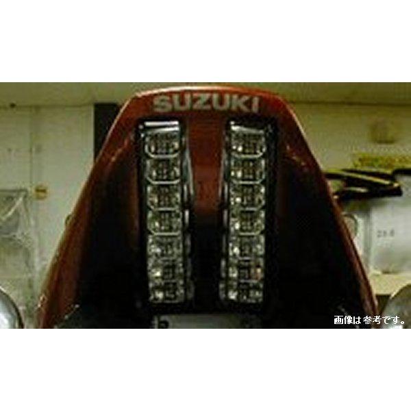 オダックス Odax インテグレートテール ライト スモーク スズキ SV650/SV1000 03年-06年 CTL-0075-IT-S JP店