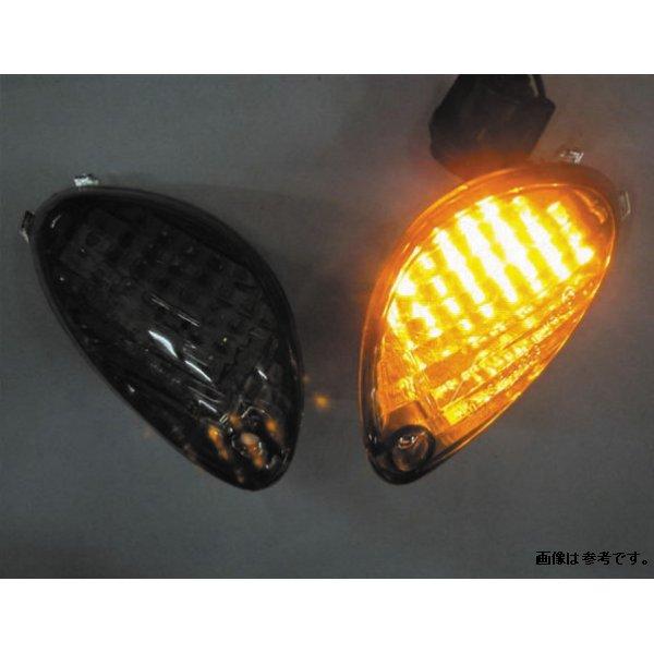 オダックス Odax LED ウインカー リア 左右2個セット スモーク LED基板 タイプ スズキ GSX1300R 隼 08年以降 JSW-0064-L-S JP店