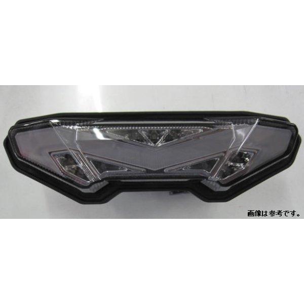 オダックス Odax インテグレートテール ライト スモーク ヤマハ MT09 TRACER 15年以降 JST-353539CG-2-W-S JP店