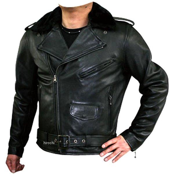 モトフィールド MOTO FIELD レザージャケット 黒 Lサイズ MF-LJ98 JP店