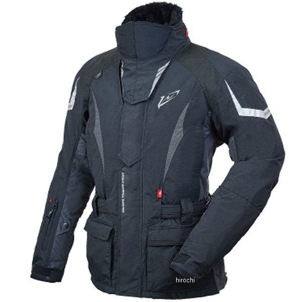 ラフ&ロード 秋冬モデル ウォーターシールドクルージングチタンジャケット 黒 LLサイズ RR7657BK4 JP店