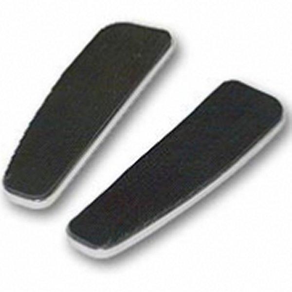 【USA在庫あり】 バロン BARON リア フロアボード ショート 調整可能 汎用 ラバー 左右ペア 1621-0191 JP店