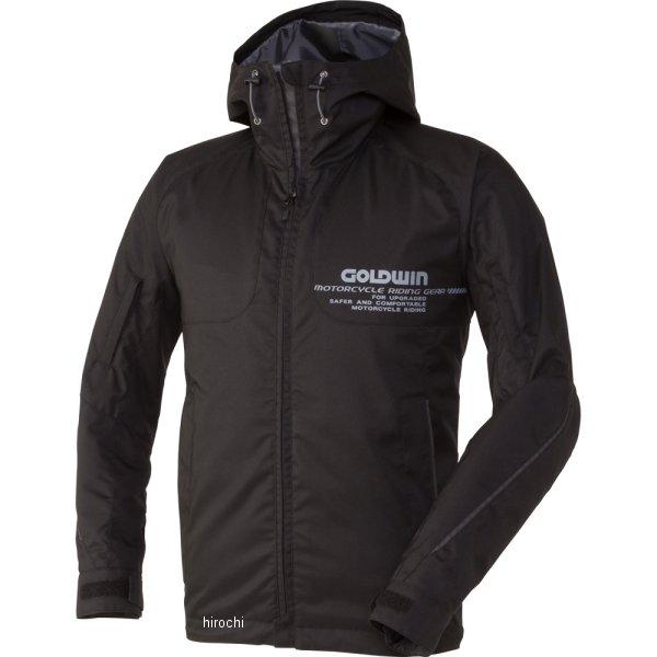 ゴールドウイン GOLDWIN GWSマルチフーデッドオールシーズンジャケット 黒 レディース WMサイズ GSM12658 JP店