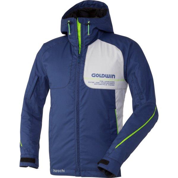 ゴールドウイン GOLDWIN GWSマルチフーデッドオールシーズンジャケット ネイビー XLサイズ GSM12658 JP店