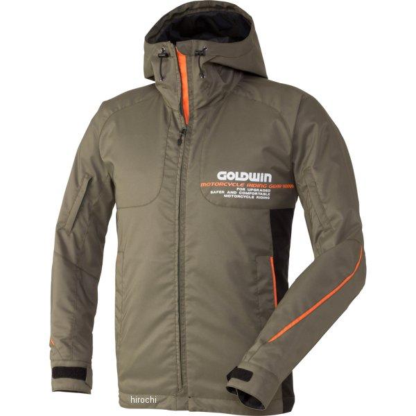 ゴールドウイン GOLDWIN GWSマルチフーデッドオールシーズンジャケット アーミーグリーン レディース WMサイズ GSM12658 JP店