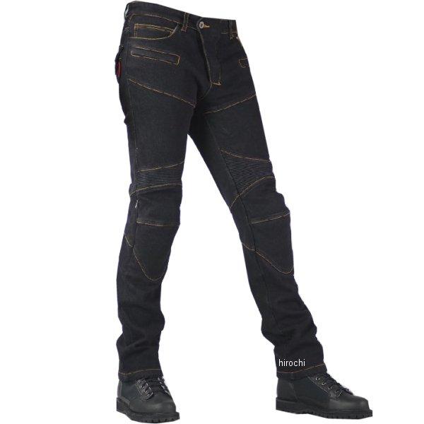 WJ-921S コミネ スーパーフィット ウォームデニムジーンズ 黒 S/28サイズ 4573325712348 JP店