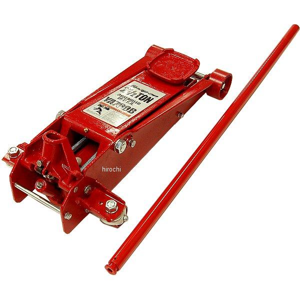 スナップオン Snap-on 油圧サービス ジャッキ 2 1/2トン (23インチ 最大リフト) YA700B JP店