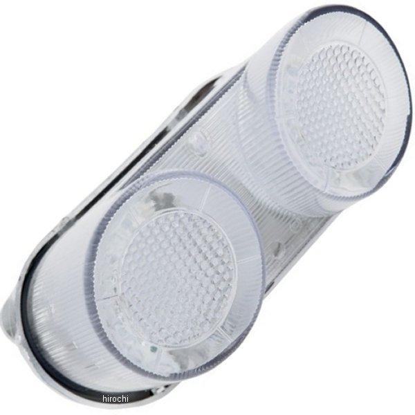 【USA在庫あり】 アドバンストライティング Advanced Lighting テールライト クリアレンズ 00年-01年 YZF-R1 2010-0855 JP店