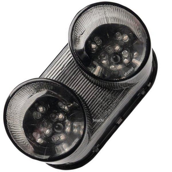 【USA在庫あり】 コンペティション ワークス Competition Werkes LEDテールライト ブラックアウト 02年-03年 YZF-R1 2010-1223 JP店