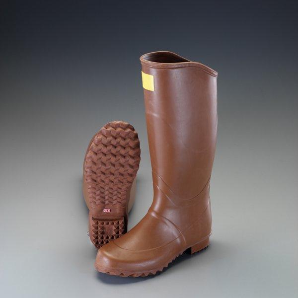 【メーカー在庫あり】 エスコ ESCO 27.0cm 絶縁ゴム長靴(7000V) 000012204905 JP店