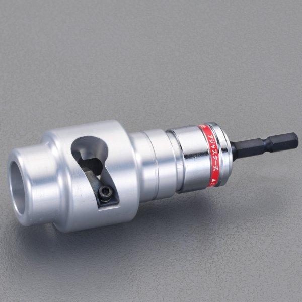 エスコ ESCO 60mm2 電ドル用ケーブルストリッパー(アジャスター式) 000012254856 JP店