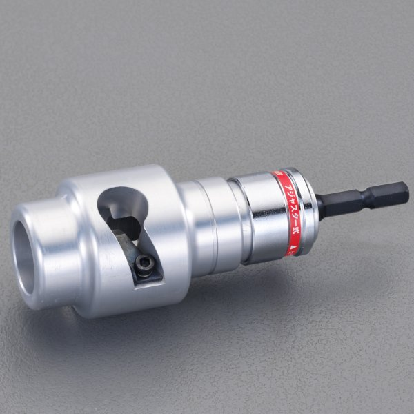 エスコ ESCO 150mm2 電ドル用ケーブルストリッパー(アジャスター式) 000012254858 JP店