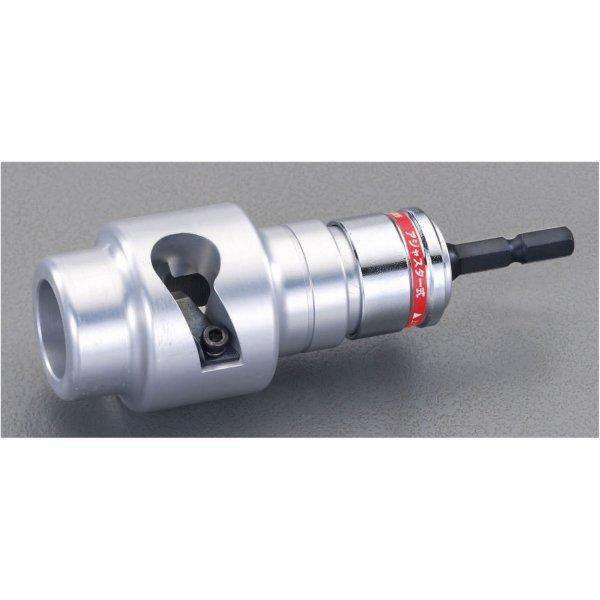 【メーカー在庫あり】 エスコ ESCO 14mm2 電ドル用ケーブルストリッパー(アジャスター式) 000012261143 JP店