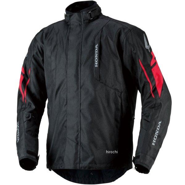 ホンダ純正 オールウェザーウインターライディングジャケット 赤 Sサイズ 0SYES-W3M-R JP店