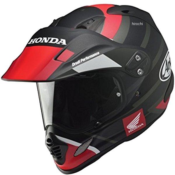 ホンダ純正 HONDA×Arai フルフェイスヘルメット ツアークロス フラットブラック Lサイズ 0SHGK-RT1A-K JP店