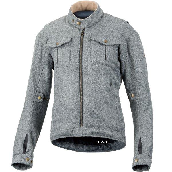 ホンダ純正 HONDA CLASSICS シングルライダースジャケット レディース グレー WLサイズ 0SYTH-W33-N JP店