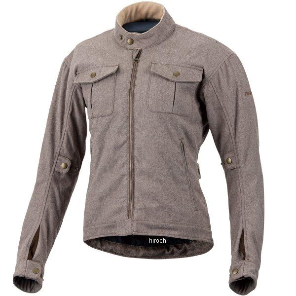 ホンダ純正 HONDA CLASSICS シングルライダースジャケット レディース ブラウン WLサイズ 0SYTH-W33-T JP店