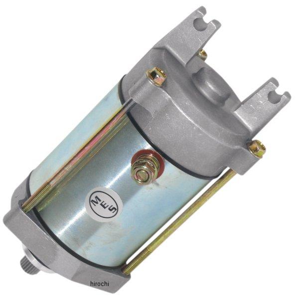 【USA在庫あり】 Parts Unlimited スターター 85年-94年 シャドウ VT1100C 2110-0190 JP店