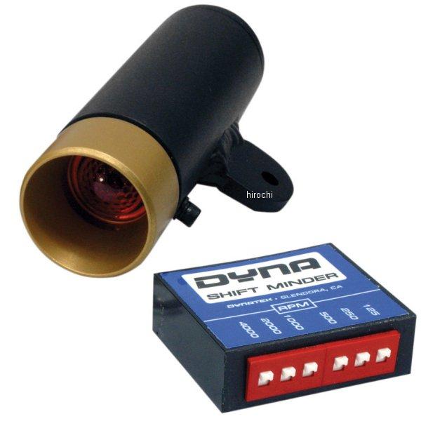【USA在庫あり】 ダイナテック DYNATEK シフトマインダー 4シリンダー高回転用 2211-0116 JP