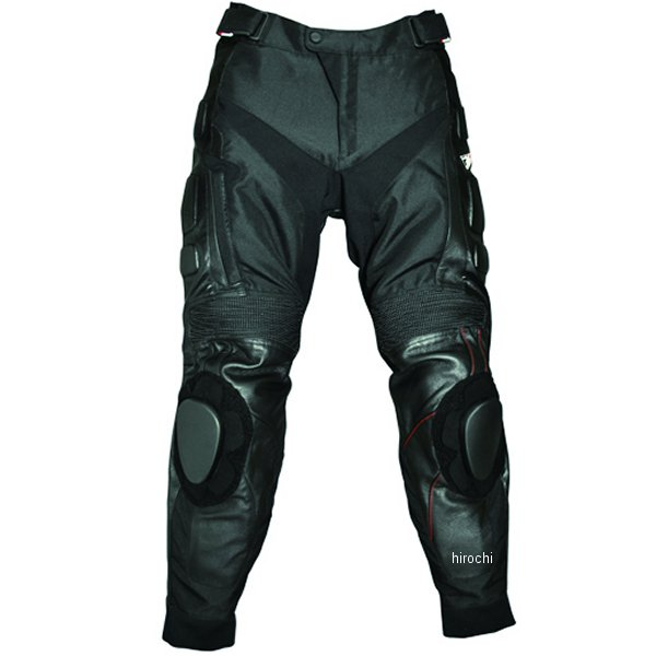 シールズ SEAL'S コンプレックスパンツ ブーツイン 黒 3Lサイズ SLP-318 JP店