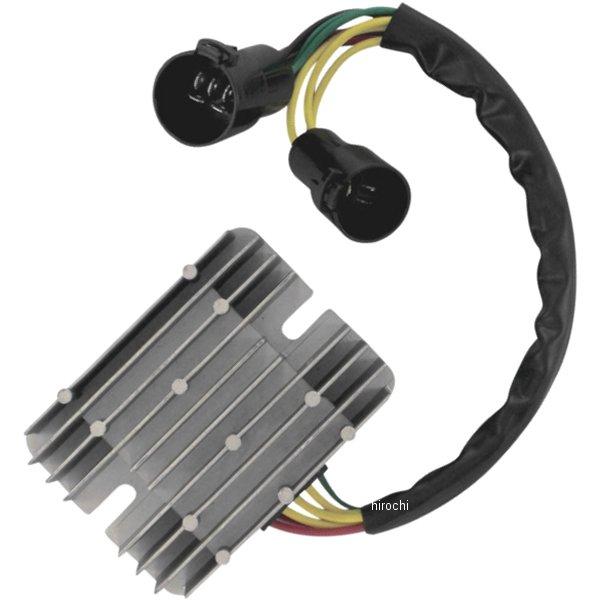 【USA在庫あり】 Rick's Motorsport Electrics レギュレーター 00年-03年 ニンジャ ZX-12R 2112-0300 JP店