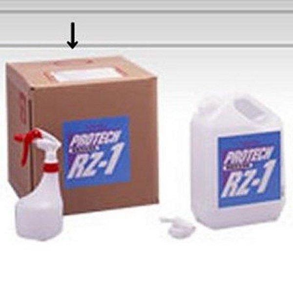 【メーカー在庫あり】 ラベン LAVEN RZ-1 洗浄剤 原液 20リットル 97837-53305 JP店