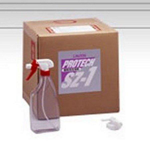 【メーカー在庫あり】 ラベン LAVEN SZ-1 脱脂洗浄剤 20リットル 97837-53312 JP