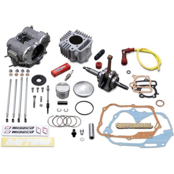 デイトナ フィンガーフォロアー DOHC ボア&ストロークアップキット モンキー、ゴリラ 125cc 95029 JP店