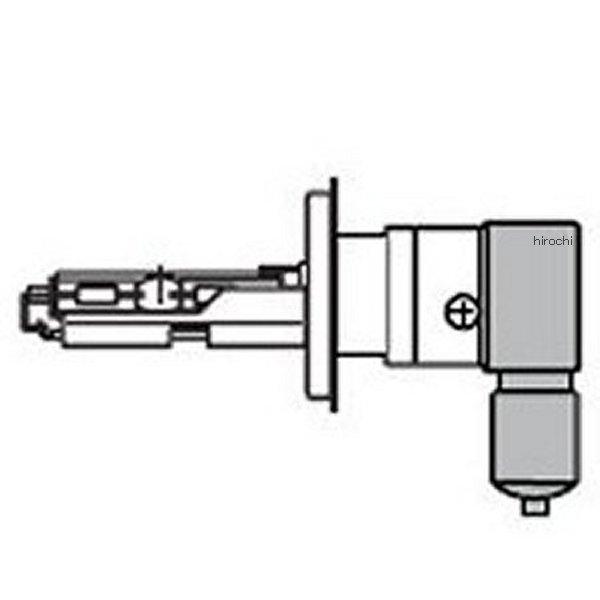 【メーカー在庫あり】 デイトナ HID補修部品 HL4 SVバルブ SPK 62187 JP店