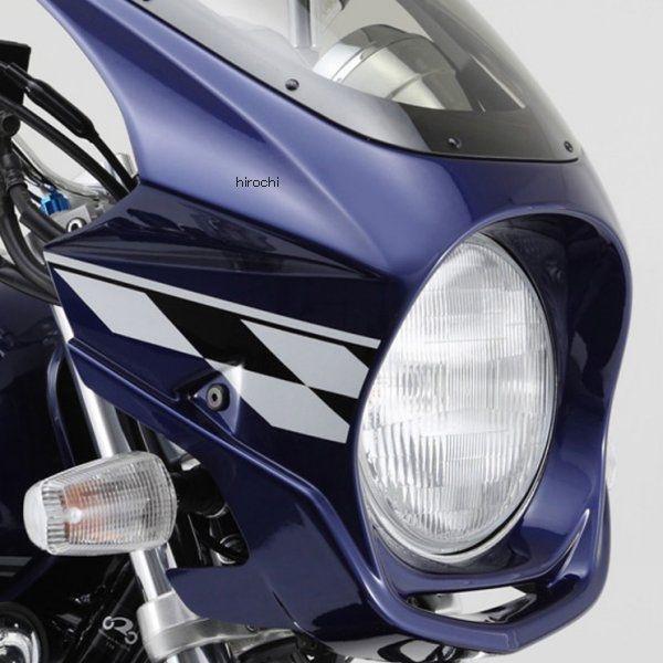 【メーカー在庫あり】 デイトナ ARブレーカー 純正色ダークパープリッシュブルーメタリックL XJR1300 70076 JP店