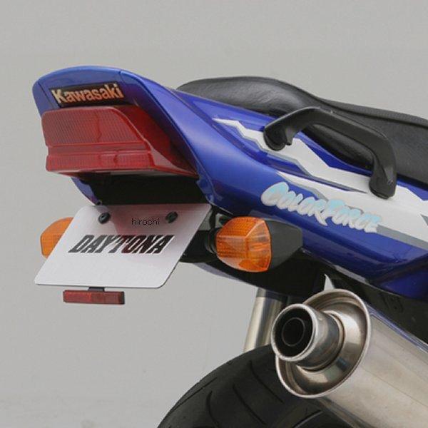 【メーカー在庫あり】 デイトナ フェンダーレスキット ZRX 1200R/S ZRX1100/II 74362 JP店