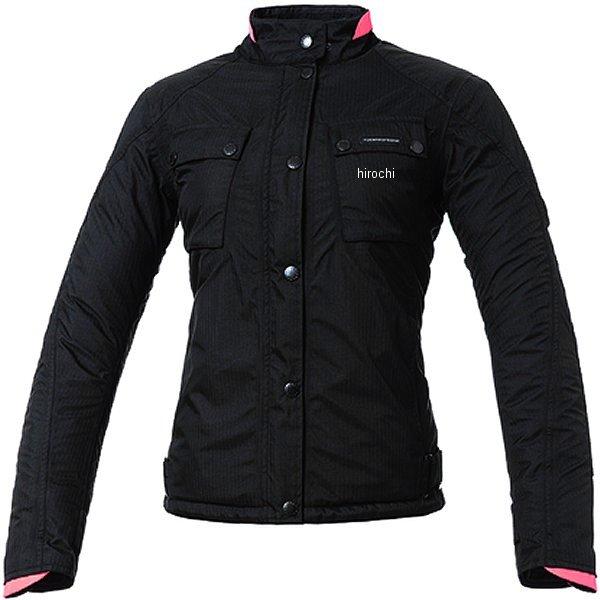 デイトナ トゥカーノウルバーノ TucanoUrbano レディースジャケット ビシリンドリカ 黒 サイズL 91877 JP店