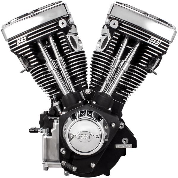 【USA在庫あり】 S&Sサイクル S&S Cycle エンジン エンジン V111 ロングブロック 0901-0197 JP店